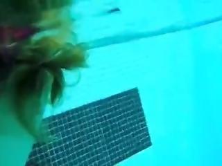 Sexy Underwater