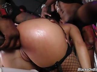 Keisha Grey Blacksonblondes