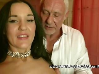 Babe, British, Dick, Hardcore, Old, Older Man, Party, Swingers, Young