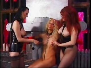 Wicked Surprise - Scene 2 - Noose Video Productions