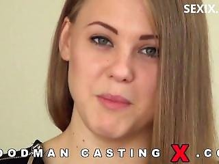 amateur, anaal, casting