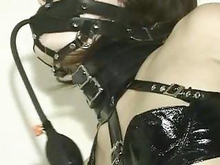 Cute Bondage Mode 1