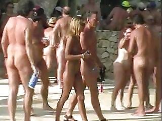 Amazing Nudist Resort 4