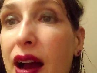 Jewis nude gangbang, girl gets massive facial