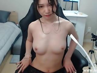koreanisch, webkam