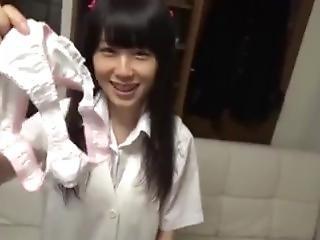 Jk-01 女子高生あさみ