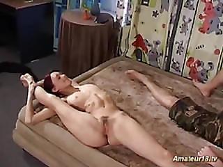 tissiseksi amatööri seksi