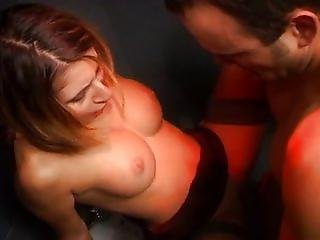 Nightclub Toilet Sex