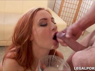 Double Anal Part1