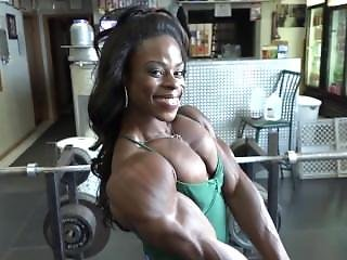 Miava Nelson Fbb At Gym