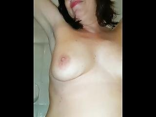 Wife Pissing Knickers
