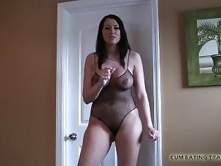 cul, bonasse, gros cul, brunette, compilation, sperme, mange du sperme, fétiche, salope