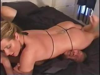Headscissor Wrestling Smother