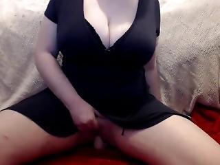 Masturbate With Mommy - Curvy/chubby Femdom Joe Genderless