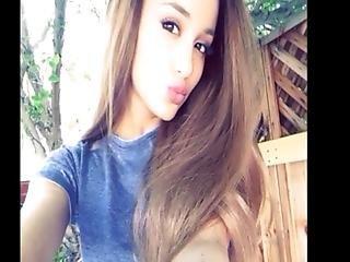 Ariana Grande Pics