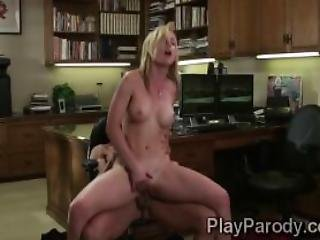 College Babe Got Her Pussy