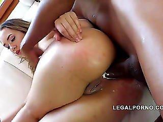 V�deos Porno Hd De Briana Bounce:fearsome Interracial Double Anal Threatening(dap)menacing With Goo