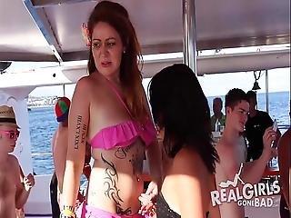 Real Teens In Bikinis