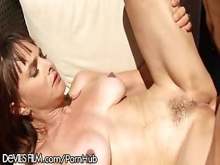 Devilsfilm Son Makes Step Mommy Squirt