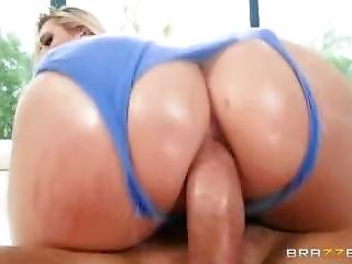 Brazzers - A Pawg Ready For Action