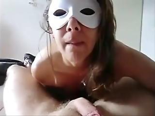 Dutch Girlfriend Bj And Cumplay