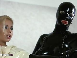 Rubber Doll Dressing