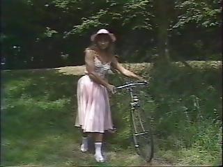 Julie La Douce 1982