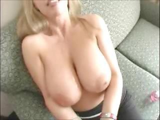 Wifeysworld Circa 2005 Cum On Tits