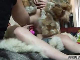 Lesbian Fur Sluts