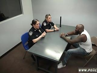 Police Threesome And Pussy Patrol We Were Called In At This Location On