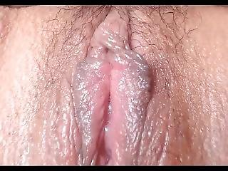 Wifes Pussy Closeup