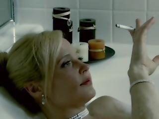 Smk In Bathtub