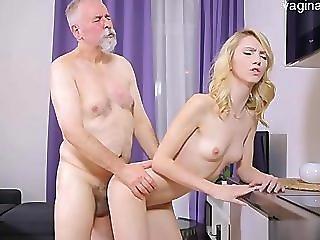 Daughter   anal pain