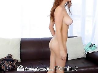 Castingcouch-x - Look Back At Sexy Ashley Adams Porn Audition