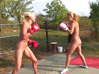 Nude Boxing Dww
