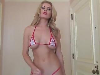 Cum Challenge On Webcam - Can You Cum 3 Times In 8 Minutes ?