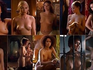 Best Boobs Of Game Of Thrones (ultimate Loop)