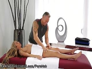 Fantasymassage She Can%27t Stop Squirting