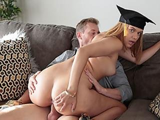 Naughty Kendall Kross Fucks With A Photographer
