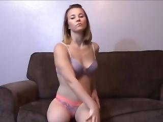 Amputee Brittney Sex Prelude