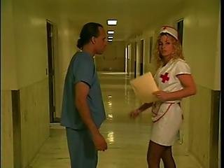 Nurse At Hospital Know Her Name