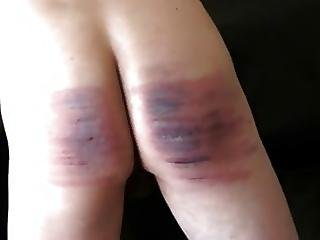 A Caning To Remember