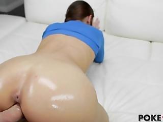 Teen Aidra Fox Loves Big Hard Cocks
