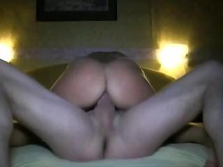 Hot Ass Girl Fucked On Top