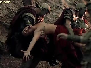 Erin Cummings Nude Scene Scandalplanet.com