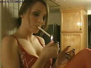 Charlie - 120 Smoking