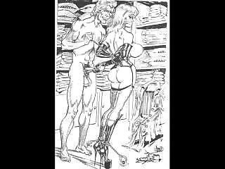 2d comic spellbinder episode 1 - 1 part 2