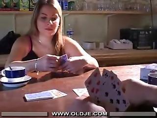 ポーカー, 若い