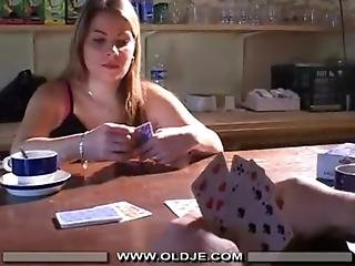 Pokeri, Nuori