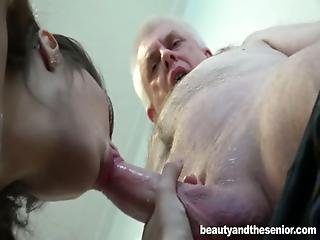 Adorable, Beautiful, Blowjob, Brunette, Fucking, Geek, Hardcore, Old, Oral, Teen, Young